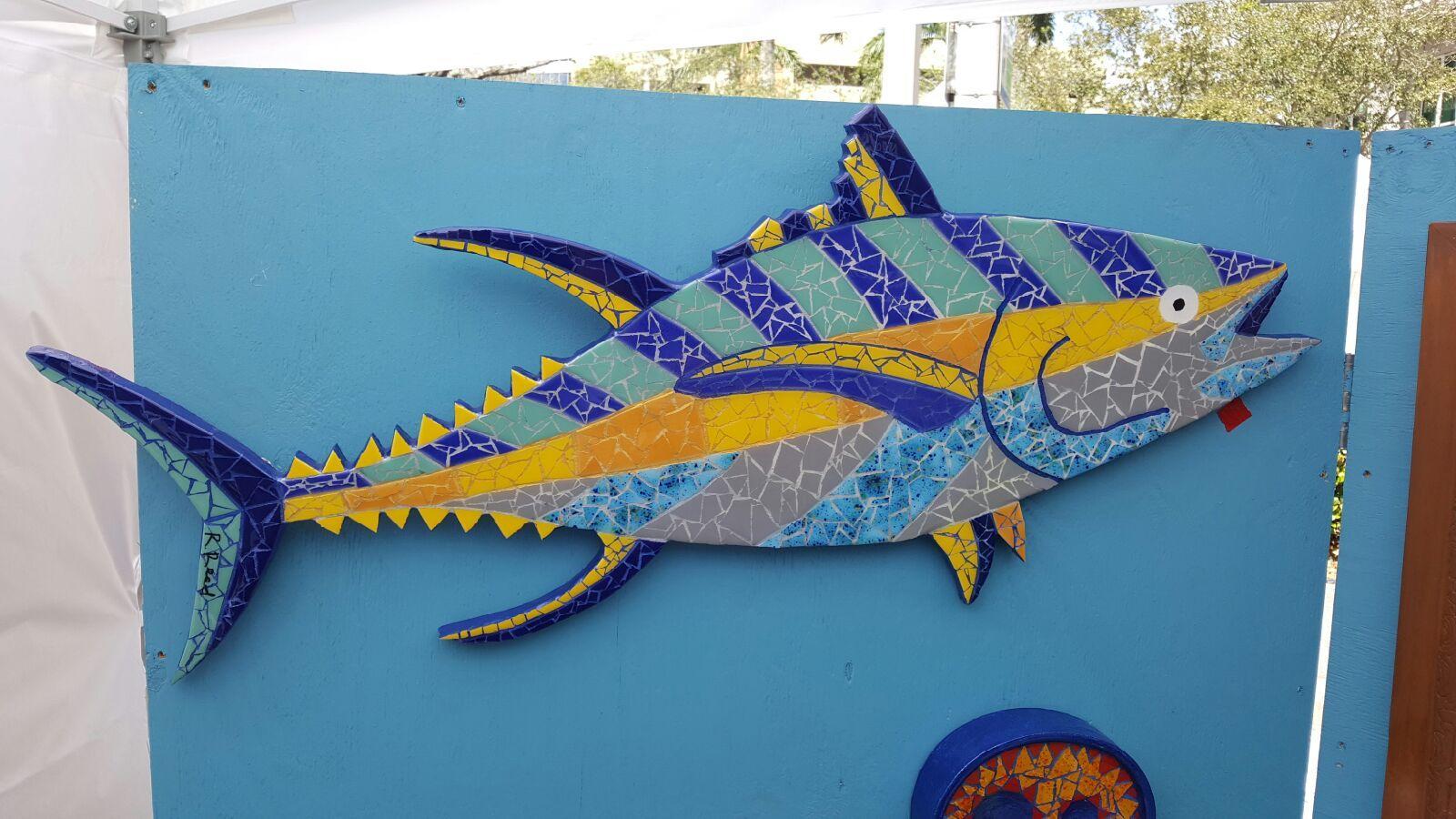 Tuna - Large