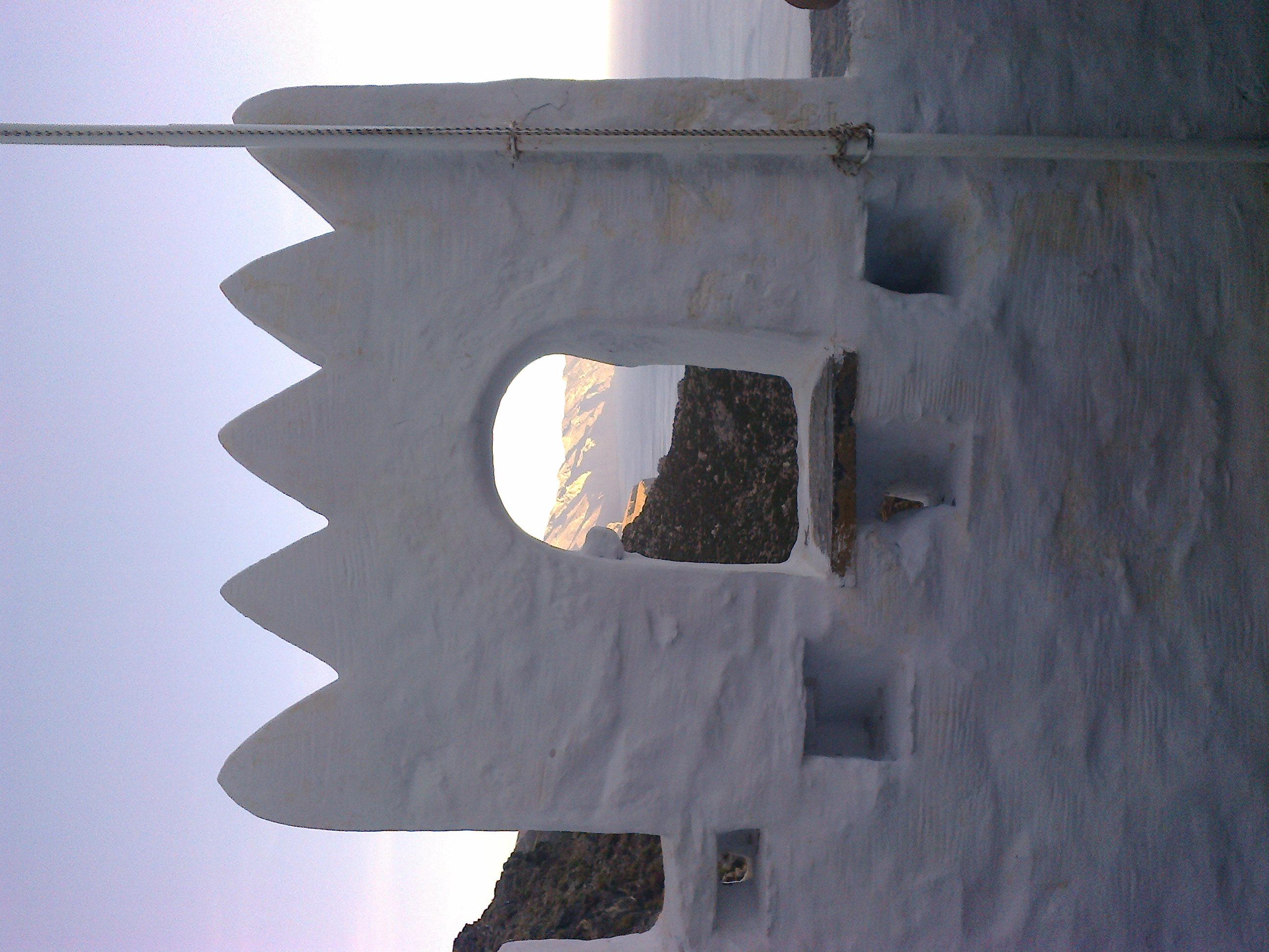 Kloster Chozoviotissa