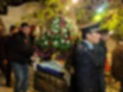 Osterzeremonie Amorgos (Kykladen)