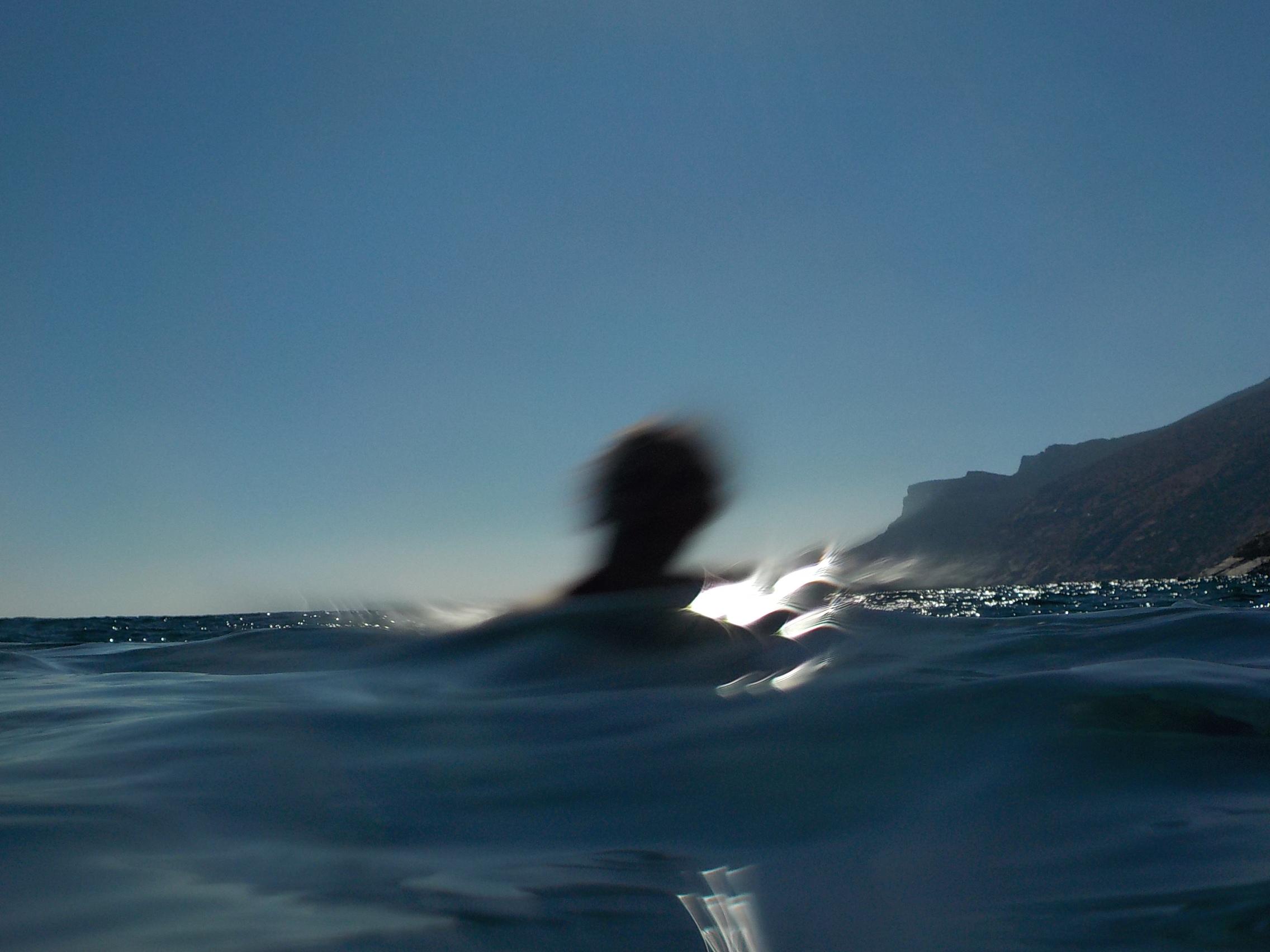 ... und Meer