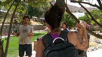 Botanical Park Amorgos