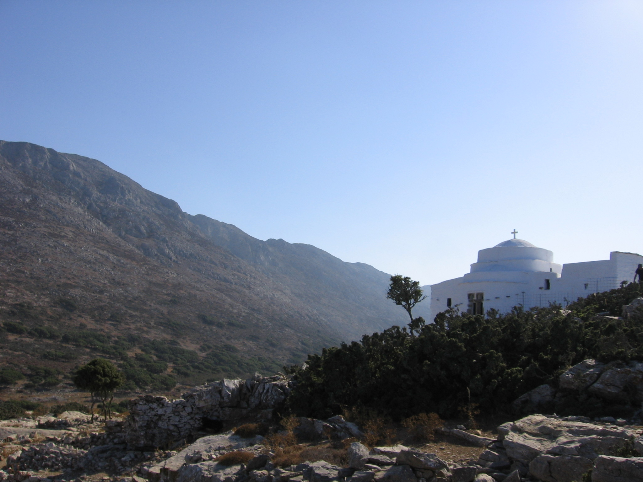 Kloster Theologos