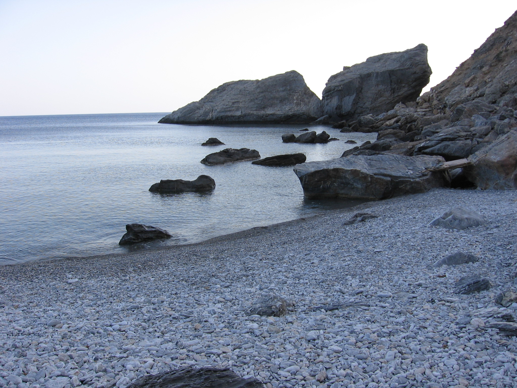 Amoudhi Beach