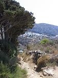 Wanderreise Amorgos