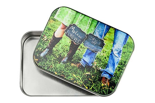 Wallet Tins