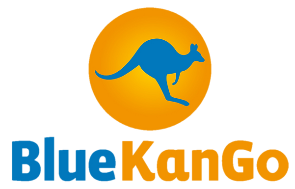 BlueKanGo arrives in Asia