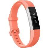 Fitbit FB408SCRS Alta HR Small (Coral/Silver)