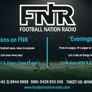 FNR Programming
