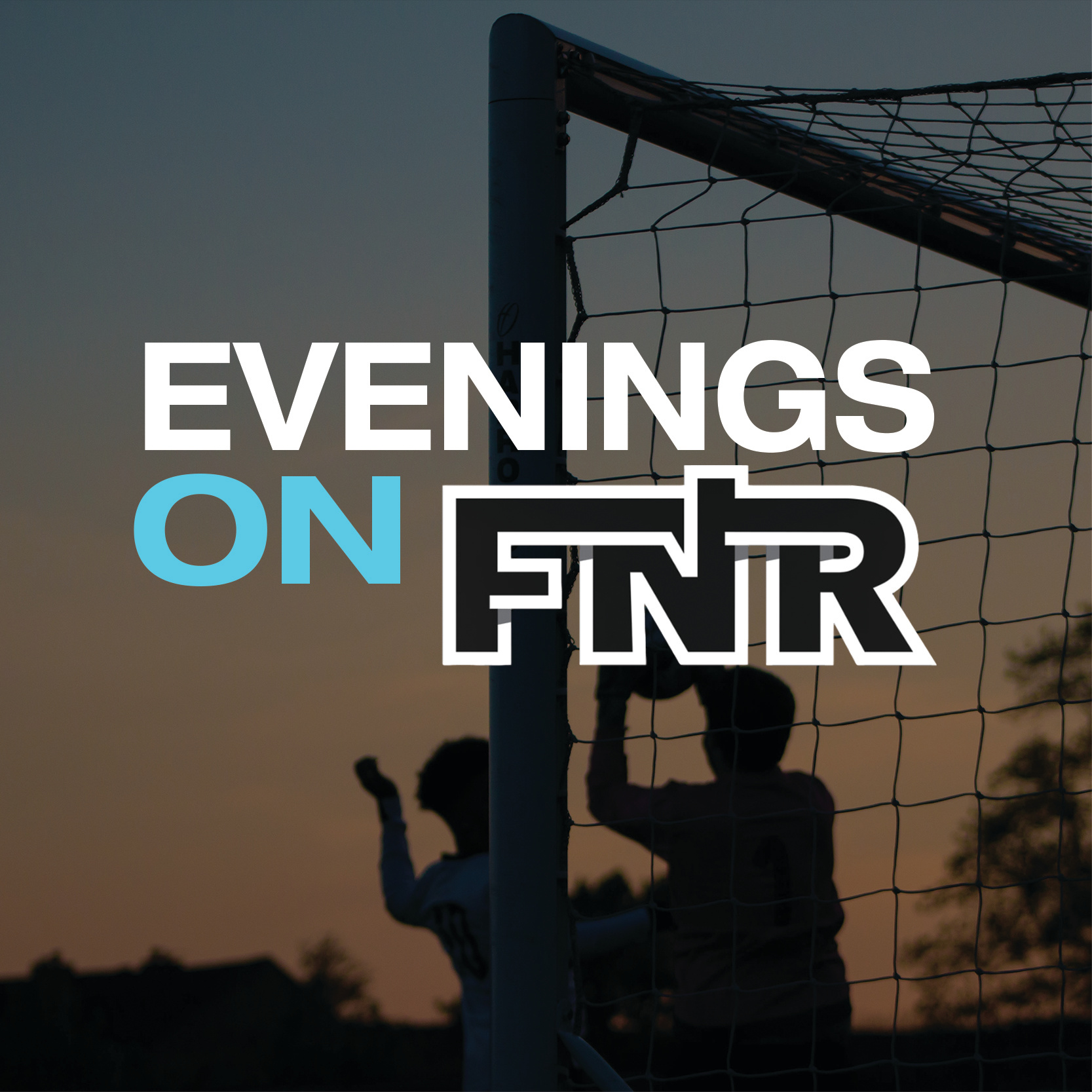 Evenings On FNR graphic