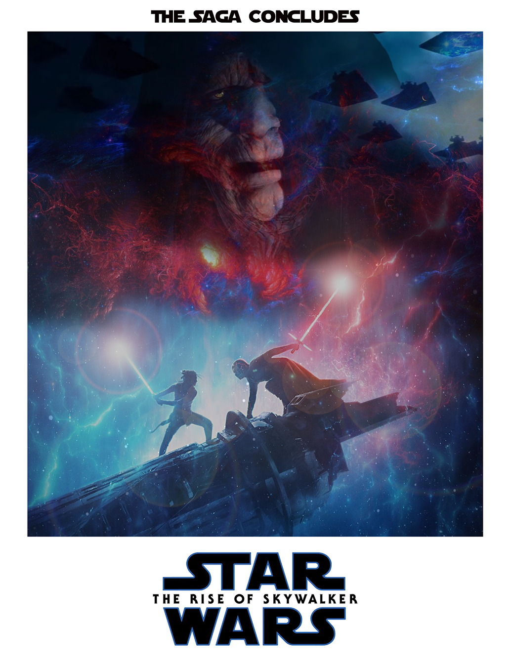 star wars poster 2