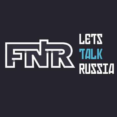 Lets Talk Russia