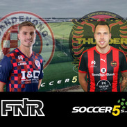 FNR Live At Soccer5s