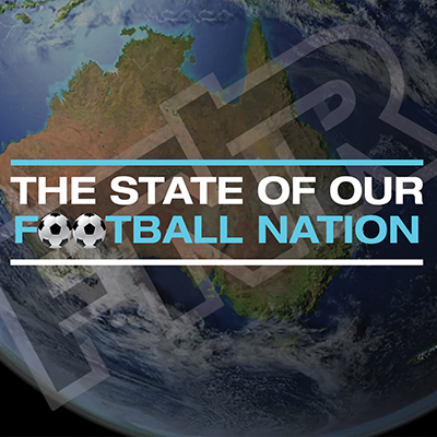 The State of our football nation Large