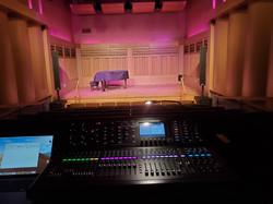 Stages Recital Pink