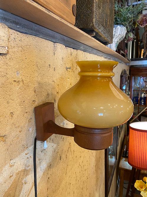 זוג מנורות קיר וינטאג