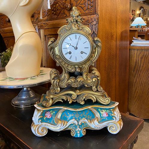 שעון צרפתי מהמאה ה-19