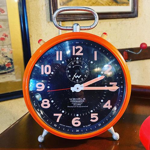 שעון מכני WEHRLE