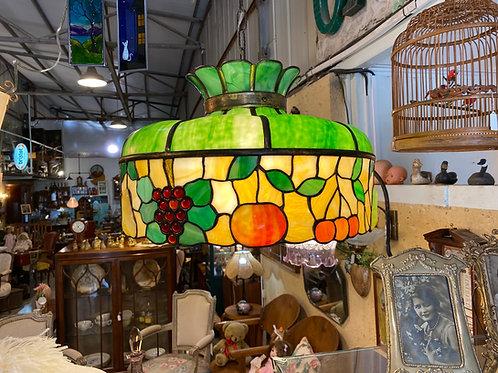 מנורת טיפאני נדירה