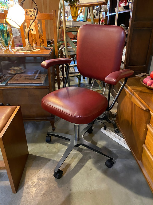 כסא משרדי מתכוונן