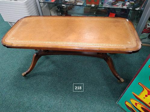 שולחן סלון אנגלי