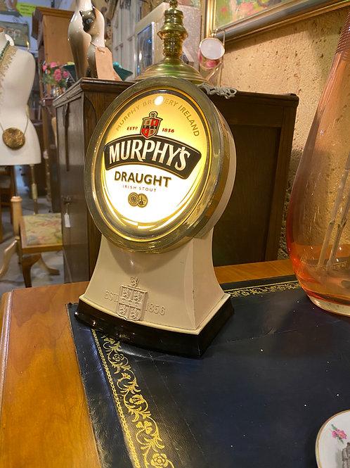 מנורת בירה