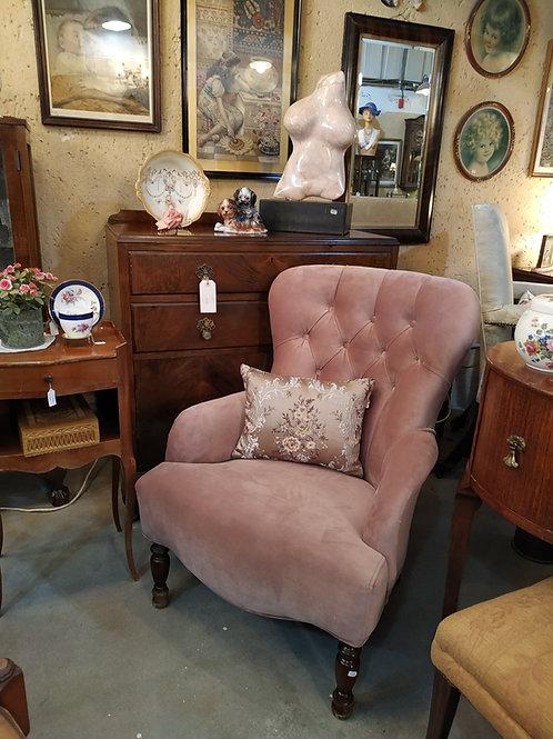 'כורסא עם קפיטונג