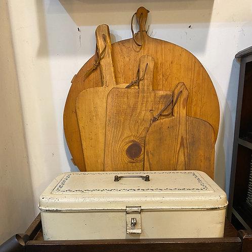 לוח עץ למטבח