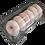 Thumbnail: Donut cakes azucarado