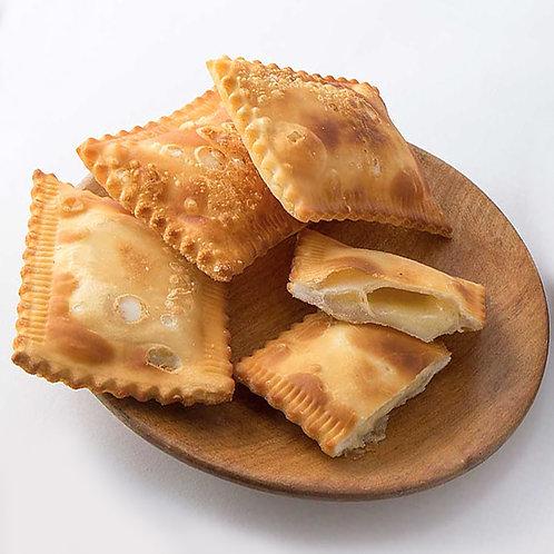 Empanadas de queso para freír
