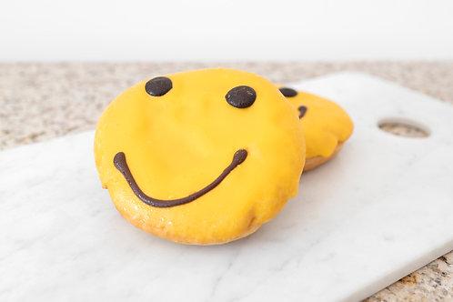 Donuts manjar feliz
