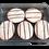 Thumbnail: Donut blanco relleno frambuesa