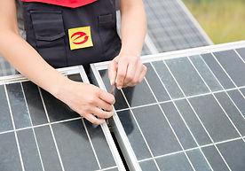 Photovoltaik Batteriespeicher