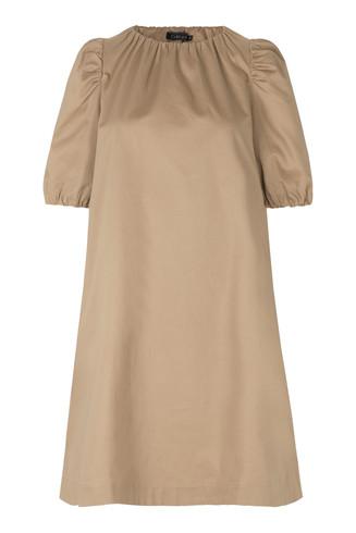 CRÉTON Puffy kjole