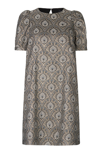 CRÉTON Panama kjole
