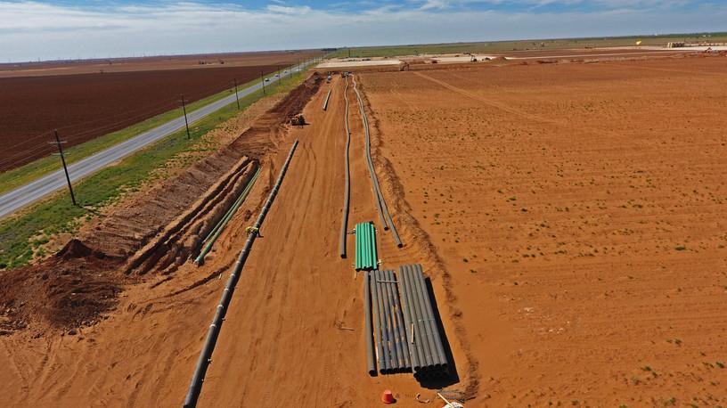 Pipeline Surveys