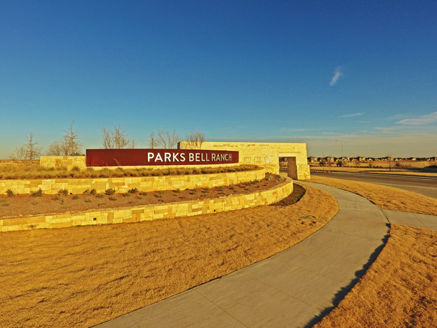 Parks Bell Ranch Shoot