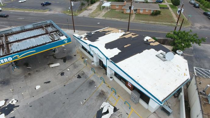 Storm Damage Assessments