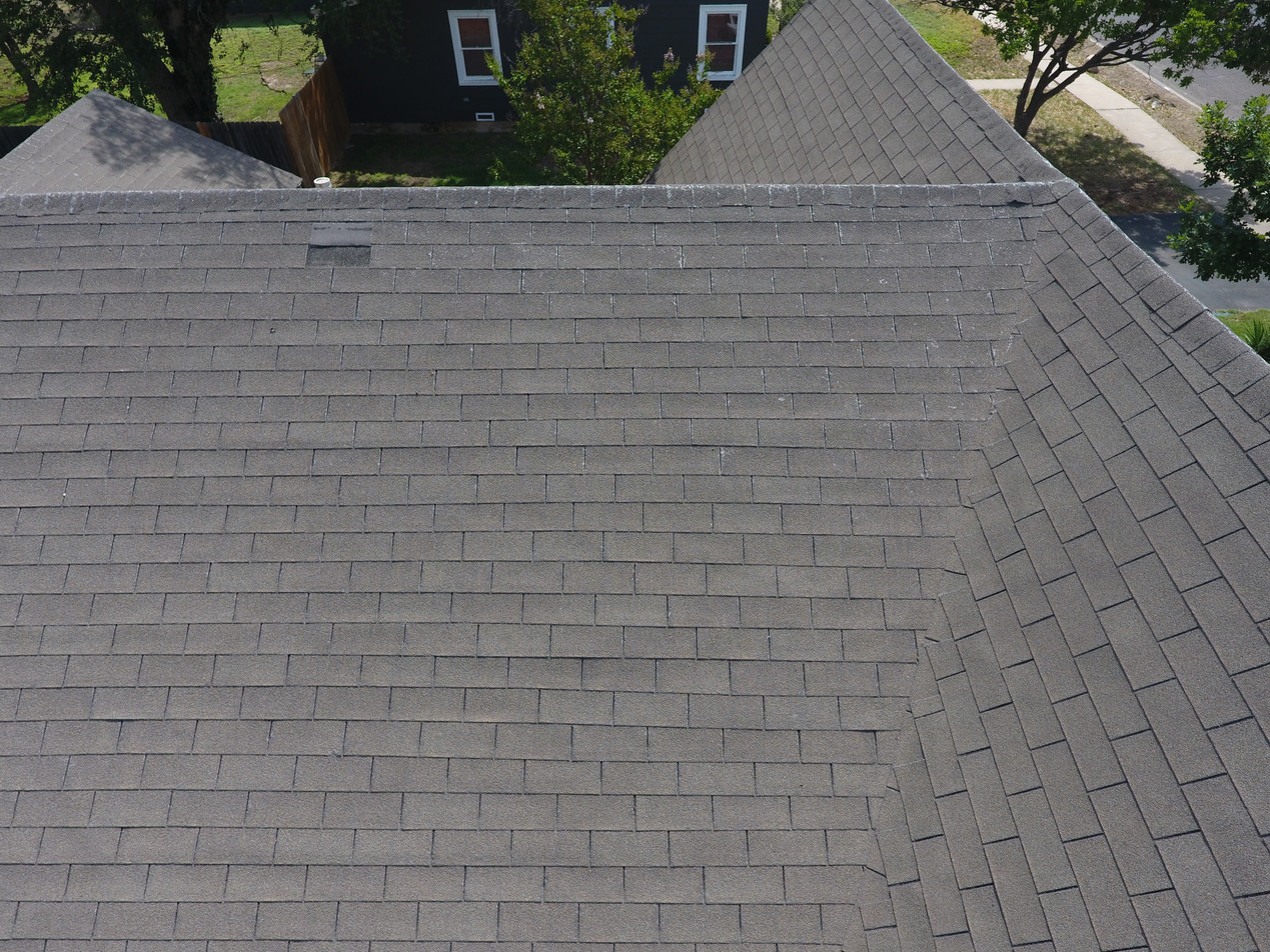 Residential Roof Assessments
