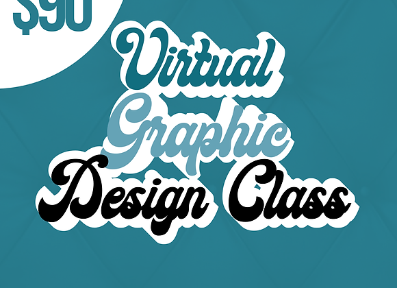 Virtual design class