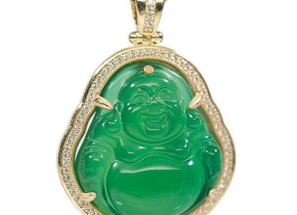 Budda Necklace