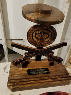 hat stand coin base