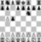 Chess size