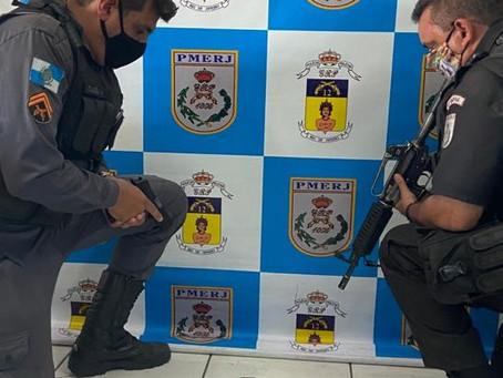 12º BPM prende seis pessoas em Niterói e Maricá