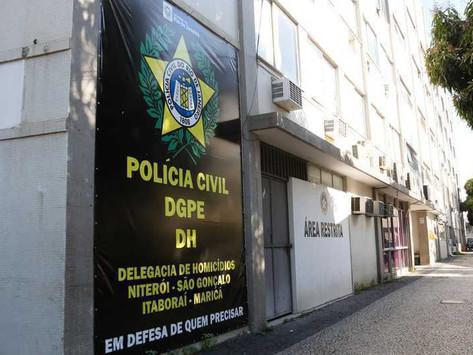 Jovem assassinado em Niterói recebe homenagem