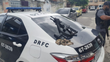 Dois mortos em ação de combate a roubo de carga em SG