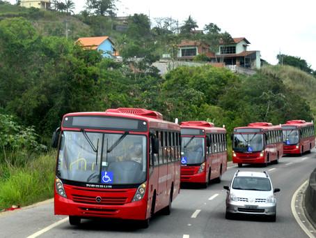 Maricá tem ônibus com tarifa zero em todos os bairros