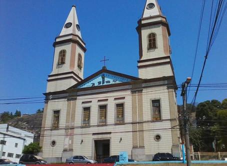 Igreja Matriz de São Gonçalo consegue posse legal do seu terreno