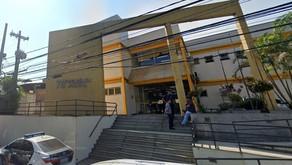 Casal é preso em Niterói por torturar filha de sete meses