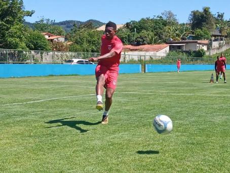 Maricá FC pode entrar na série A do futebol carioca