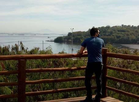 SG ganha mirante para a Baía de Guanabara nesta 6a
